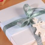 Envoltorio para regalos de Navidad promocionales